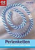 Perlenketten schnell und einfach selber häkeln