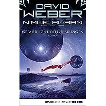 Nimue Alban: Gefährliche Offenbarungen: Roman (Nimue-Reihe 16)