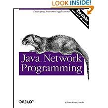 Java Network Programming 2e (Java Series)