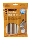 Petface 7 Pack Dental Treat Stick  - Large (Pack of 4, total of 28 Sticks)