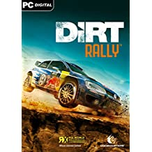 DiRT Rally - V1.0 Full Release [PC Code - Steam]