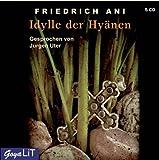 - Friedrich Ani