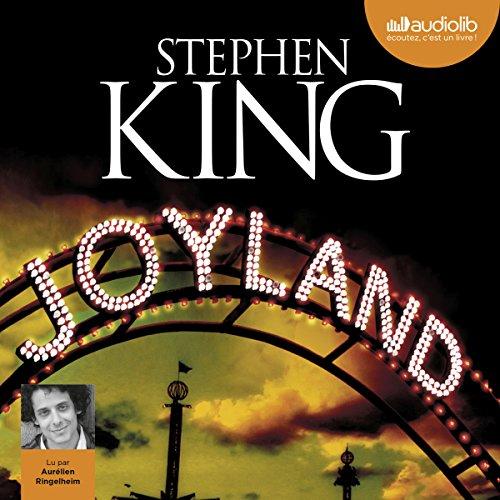 Joyland par Stephen King