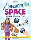 My Magical Space (Sticker Activity Book)