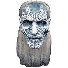 Adultos juego de tronos blanca máscara de Walker