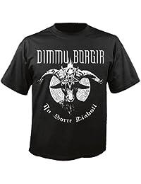 DIMMU BORGIR - In Sorte Diaboli - T-Shirt