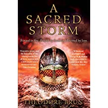 A Sacred Storm (The Wanderer Chronicles)