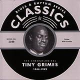 Grimes Jump Blues