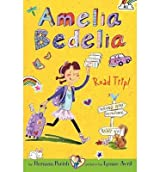 [(Amelia Bedelia Road Trip!)] [Author: Herman Parish] published on (September, 2013)