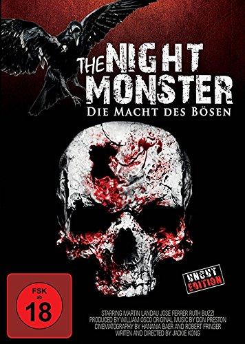 The Night Monster - Die Macht des Bösen (Uncut Edition)