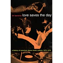Love Saves the Day (English Edition)