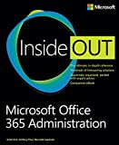 Microsoft Office 365 Administration Inside Out (Inside Out (Microsoft))