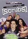 Scrubs : L'intégrale saison 1 - 4 DVD (dvd)