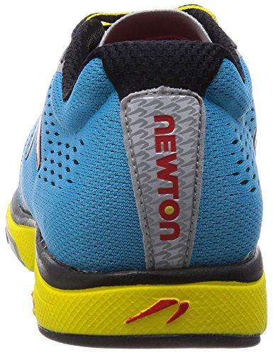 Newton Gravity IV Chaussure De Course à Pied - AW15 blue