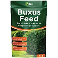 Vitax Alimentación Buxus, 1kg