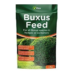 Vitax, concime per bosso, 1kg