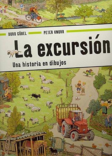 la-excursion-una-historia-de-dibujos-pequenologuez