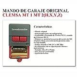 Mando Garaje Original CLEMSA CELINSA Saw CYACSA DATAVID IGUEL JCM -...