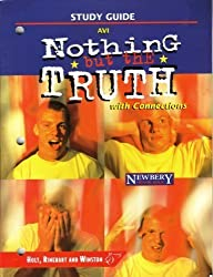 Nothing but the truth: With connections (HRW library) by Avi (2001-08-01)