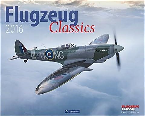 Flugzeug Classic 2016