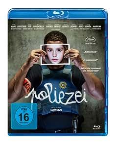 poliezei [Blu-ray]