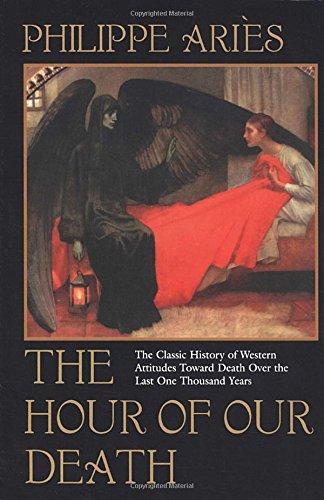 Hour of Our Death por Phillipe Arisses