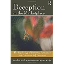 Deception In The Marketplace