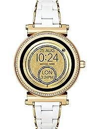 Reloj Smartwatch Mujer Michael Kors Sofie Casual Cod. mkt5039