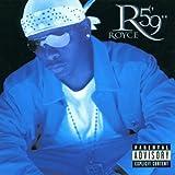 Songtexte von Royce da 5′9″ - Rock City