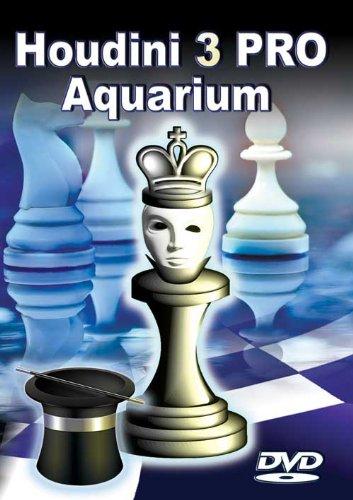Houdini 3 Pro Aquarium