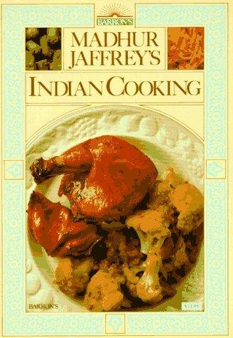 Madhur Jaffrey's Indian Cooking by Madhur Jaffrey (1983-08-02)