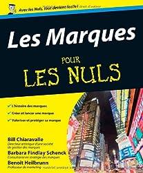 MARQUES POUR LES NULS