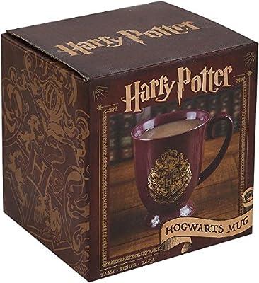 Harry Potter Hogwarts Mug lie-de-vin