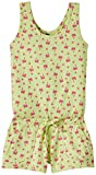 United Colors of Benetton Girls' Overalls, Dungarees and Rompers (15P3D48Z8054G910M_Pink_7 - 8 years)