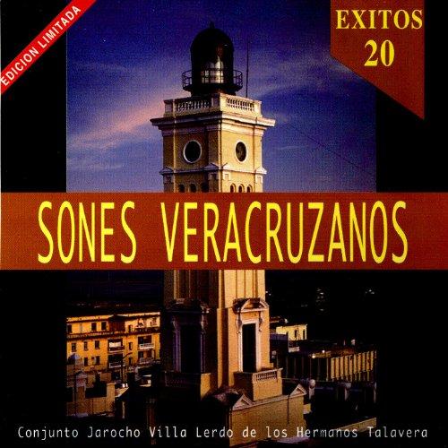 El Huateque de Conjunto Jarocho Villa Lerdo De Los Hermanos ...