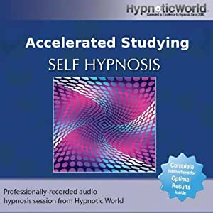 Accelerated Studying Hypnosis CD