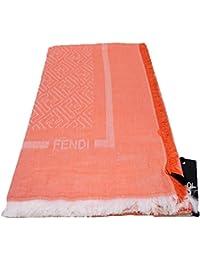 Amazon.it  Fendi - Sciarpe e stole   Accessori  Abbigliamento b7b5989e80c6