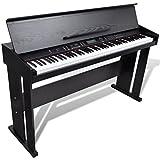 Festnight Piano électronique/Piano numérique avec 88 touches et support