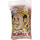 Churruca - Barbacoa - Snack de maíz gigante tostado - 5 kg
