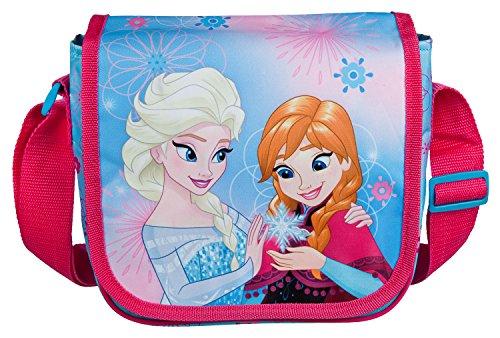 Undercover FRZH7293 Kindergartentasche, Disney Frozen, ca. 21 x 22 x 8 cm Kindergartentasche