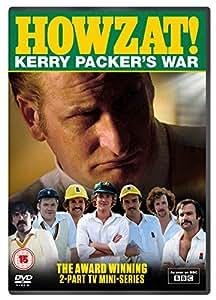 Howzat! Kerry Packer's War [DVD]
