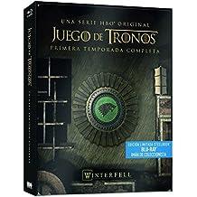 Juego De Tronos - Temporada 1