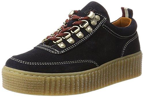 Tommy Jeans K1385elly 1b, Sneakers Basses Femme