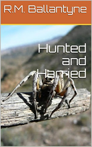 Hunted and Harried for sale  Delivered anywhere in UK