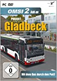 OMSI 2 - Gladbeck (Add-On) -