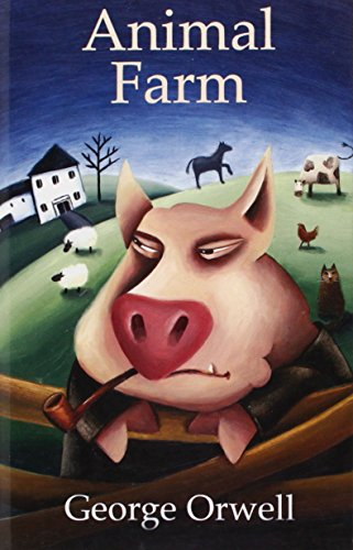 NLLB: ANIMAL FARM (Pearson English Graded Readers)