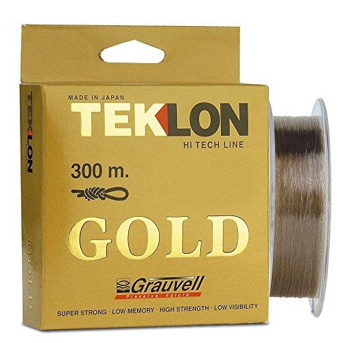22//100-6,2kg Teklon Gold 100m
