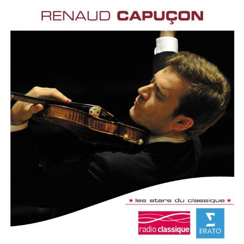 Les stars du classique : Renaud Capuçon