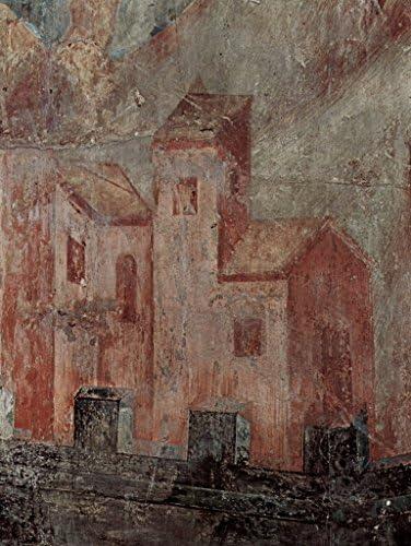 Lais Puzzle Cimabue - fresques dans l'église supérieure supérieure supérieure de San Francesco à Assise, Transept sud, 100 Pieces | Vente Chaude  c4f0e7