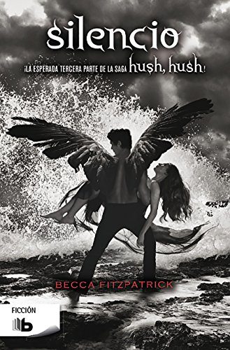 Hush, Hush descarga pdf epub mobi fb2